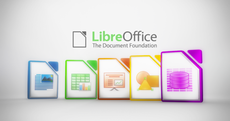 LibreOffice Wallpaper