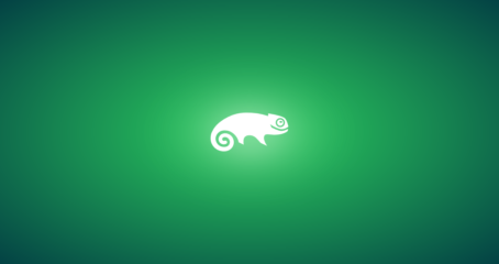 openSUSE 13.2 Wallpaper