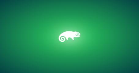 openSUSE 13.2 Wallpaper
