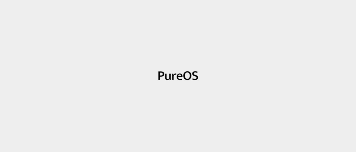 PureOS Logo