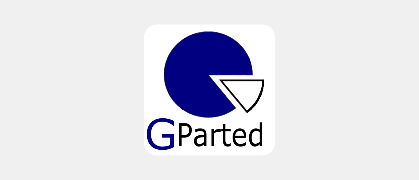 GParted Logo