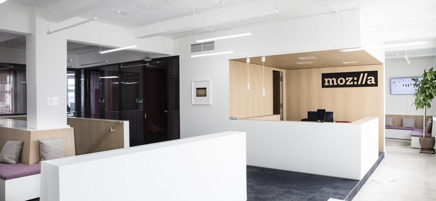 Mozilla Berlin Office