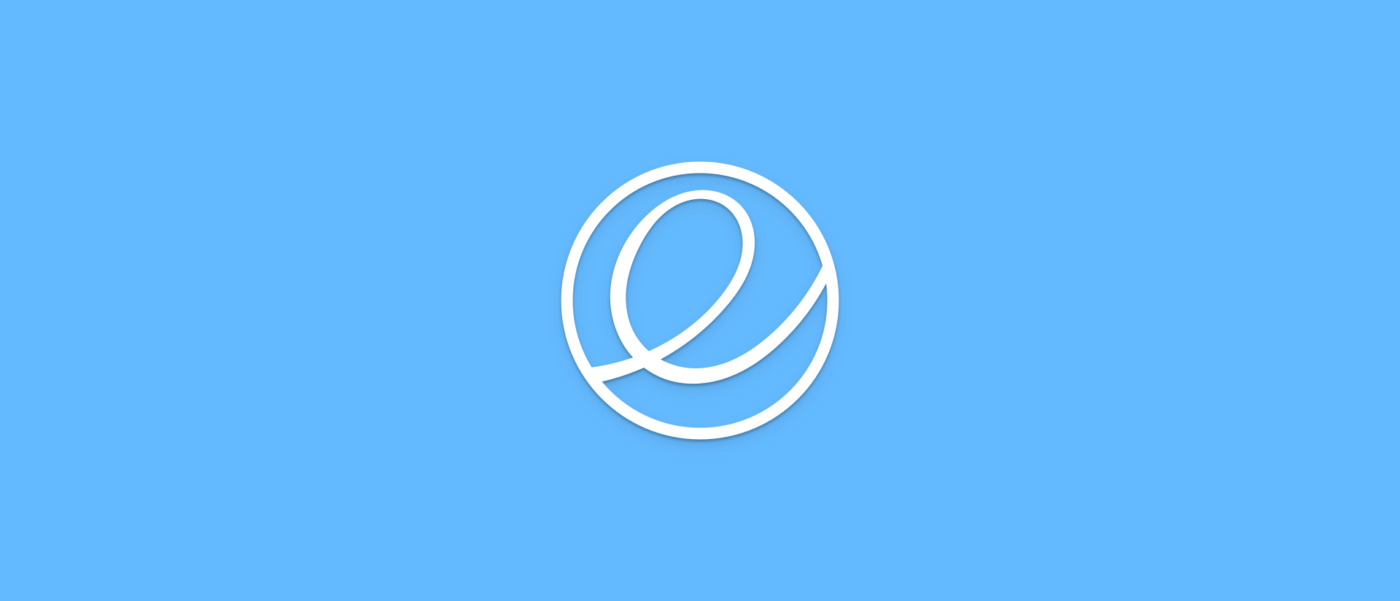 elementary logomark