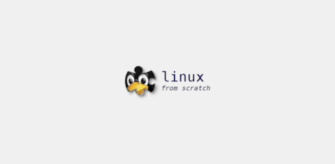 Linux From Scratch Logo